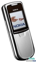 Mobile phone Nokia 8800