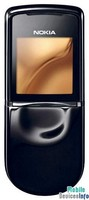 Mobile phone Nokia 8800 Sirocco Edition