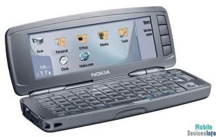 Mobile phone Nokia 9300i Communicator