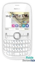 Mobile phone Nokia Asha 201
