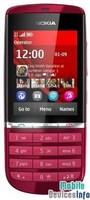 Mobile phone Nokia Asha 300