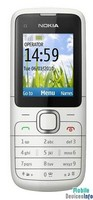 Mobile phone Nokia C1-01