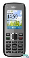 Mobile phone Nokia C1-02