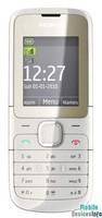 Mobile phone Nokia C2-00