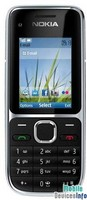 Mobile phone Nokia C2-01
