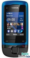 Mobile phone Nokia C2-05