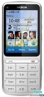 Mobile phone Nokia C3-01