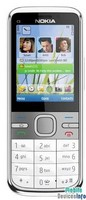 Mobile phone Nokia C5-00 5MP