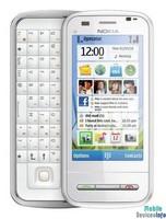 Mobile phone Nokia C6-00