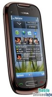 Mobile phone Nokia C7-00