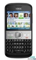 Mobile phone Nokia E5-00