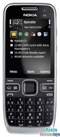 Mobile phone Nokia E55