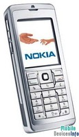 Mobile phone Nokia E60