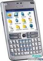 Mobile phone Nokia E61