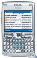 Mobile phone Nokia E62