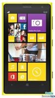 Communicator Nokia Lumia 1020