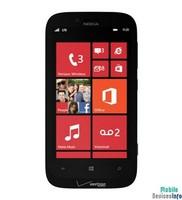 Communicator Nokia Lumia 822