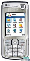 Mobile phone Nokia N70