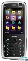 Mobile phone Nokia N77