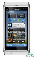 Mobile phone Nokia N8