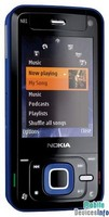 Mobile phone Nokia N81 8GB