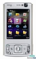 Mobile phone Nokia N95