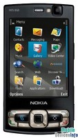 Mobile phone Nokia N95 8GB