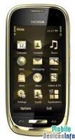 Mobile phone Nokia Oro