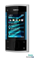 Mobile phone Nokia X3-00