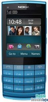Mobile phone Nokia X3-02