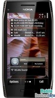 Mobile phone Nokia X7-00