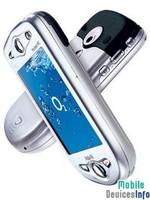 Communicator O2 XDA II