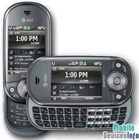 Mobile phone O2 XDA Venn