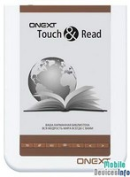 Ebook ONEXT Touch&Read 001