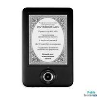 Ebook ONYX BOOX A61S Hamlet