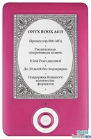 Ebook ONYX BOOX A61S Juliet