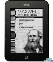 Ebook ONYX BOOX i63ML MAXWELL