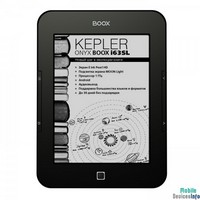 Ebook ONYX BOOX i63SL Kepler