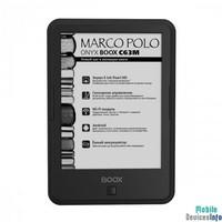 Ebook ONYX C63M Marco Polo