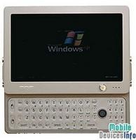 Tablet OQO Model 01