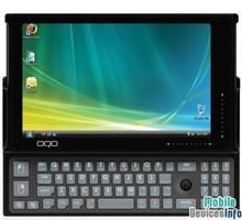 Tablet OQO Model 02