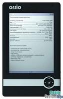 Ebook ORSiO b721
