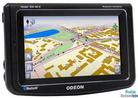 GPS navigator Odeon GM-4810