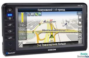 GPS navigator Odeon GM-702