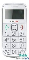 Mobile phone Onext Care-Phone 2
