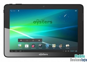 Tablet Oysters T34