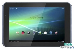 Tablet Oysters T37