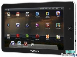 Tablet Oysters T7 A1