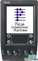 Communicator Palm IIIc