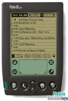 Communicator Palm IIIxe
